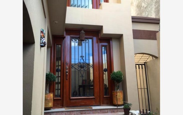 Foto de casa en venta en  475, portal de aragón, saltillo, coahuila de zaragoza, 2153064 No. 02