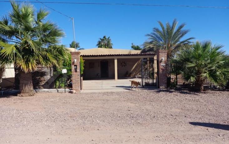 Foto de casa en venta en  475, san carlos nuevo guaymas, guaymas, sonora, 1688874 No. 01