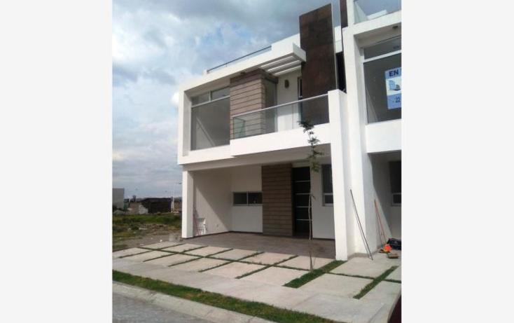 Foto de casa en venta en  4752, zona cementos atoyac, puebla, puebla, 1826732 No. 01
