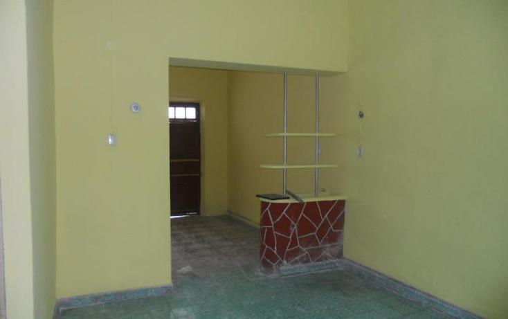 Foto de casa en venta en  476, merida centro, m?rida, yucat?n, 1517682 No. 07