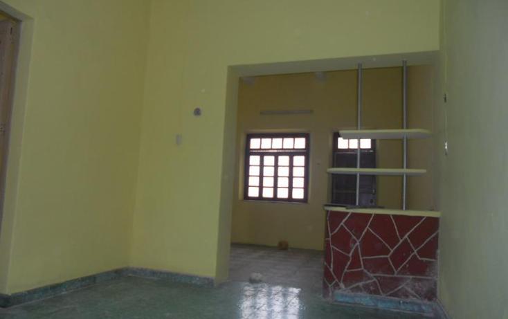 Foto de casa en venta en  476, merida centro, m?rida, yucat?n, 1517682 No. 08