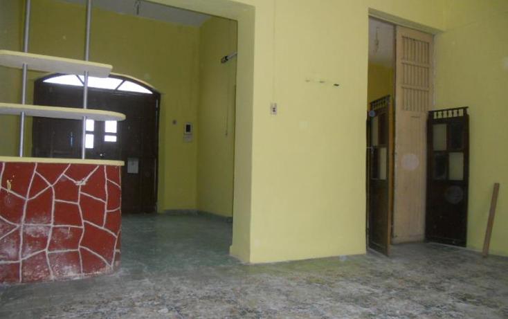 Foto de casa en venta en  476, merida centro, m?rida, yucat?n, 1517682 No. 09