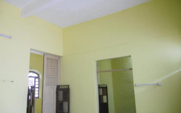 Foto de casa en venta en  476, merida centro, m?rida, yucat?n, 1517682 No. 10