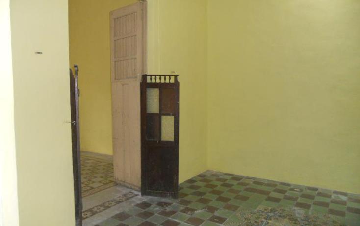 Foto de casa en venta en  476, merida centro, m?rida, yucat?n, 1517682 No. 13