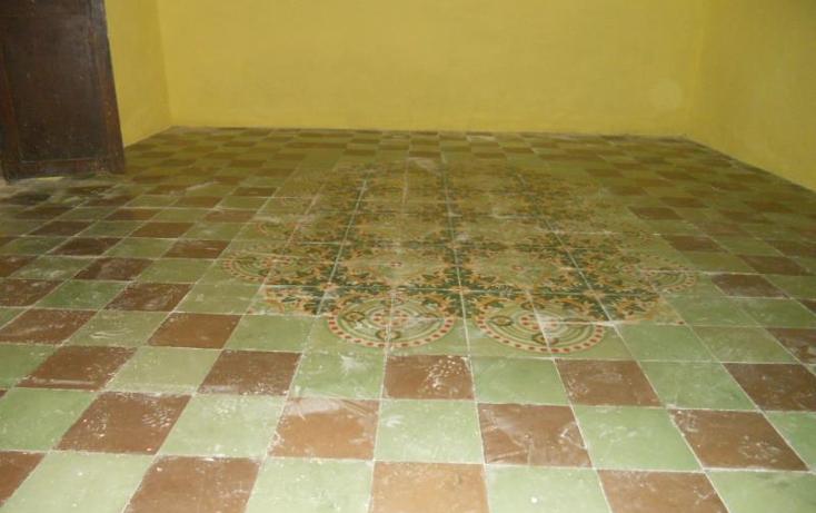 Foto de casa en venta en  476, merida centro, m?rida, yucat?n, 1517682 No. 14