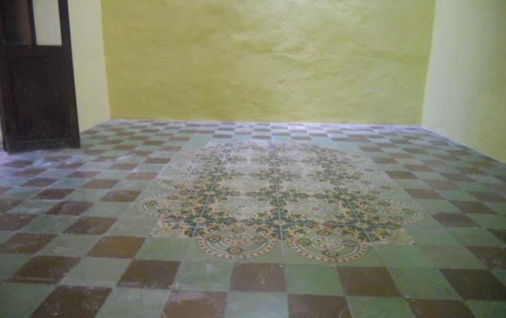 Foto de casa en venta en  476, merida centro, m?rida, yucat?n, 1517682 No. 15