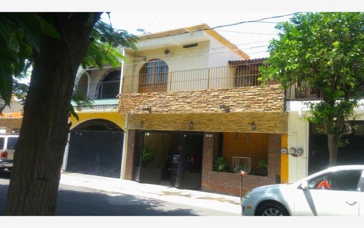 Foto de casa en venta en  477, loma bonita, villa de álvarez, colima, 2032712 No. 01