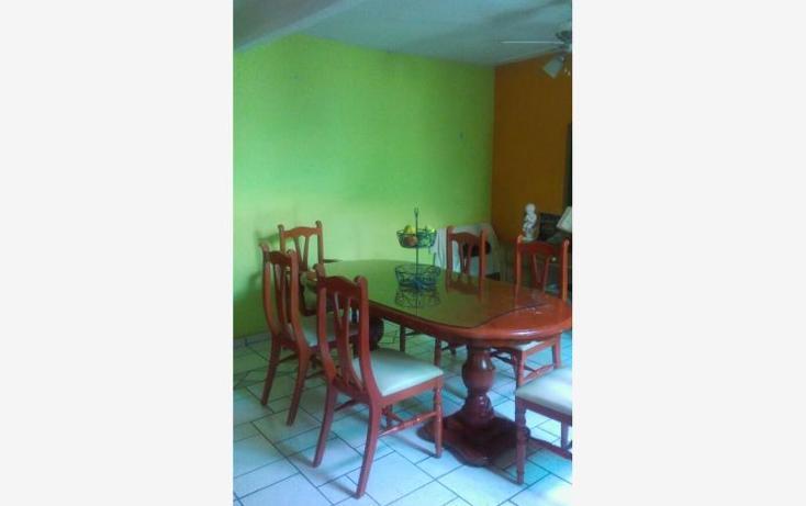 Foto de casa en venta en  477, loma bonita, villa de álvarez, colima, 2032712 No. 03