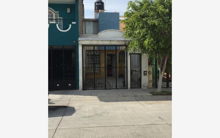 Foto de casa en venta en  479, valle verde, san pedro tlaquepaque, jalisco, 1845656 No. 01