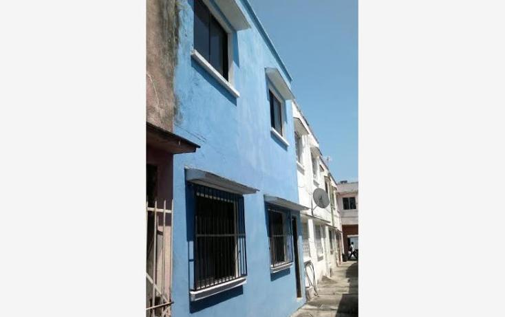 Foto de casa en venta en  479, veracruz centro, veracruz, veracruz de ignacio de la llave, 1586910 No. 01