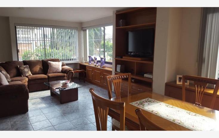 Foto de casa en venta en  48, barrio 18, xochimilco, distrito federal, 2030234 No. 03