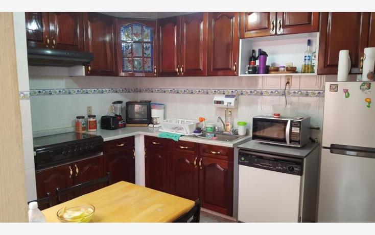 Foto de casa en venta en  48, barrio 18, xochimilco, distrito federal, 2030234 No. 04