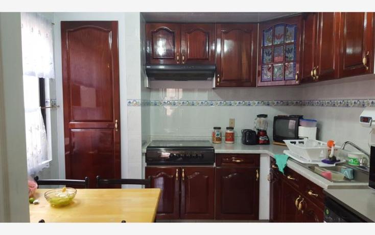 Foto de casa en venta en  48, barrio 18, xochimilco, distrito federal, 2030234 No. 08