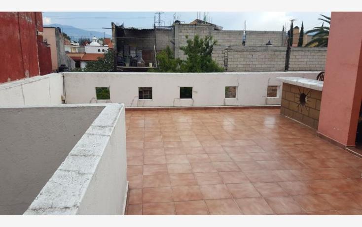 Foto de casa en venta en  48, barrio 18, xochimilco, distrito federal, 2047098 No. 01