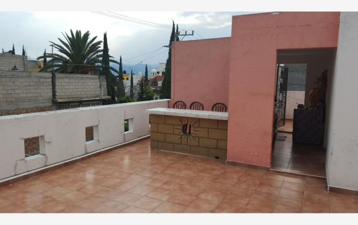 Foto de casa en venta en  48, barrio 18, xochimilco, distrito federal, 2047098 No. 02