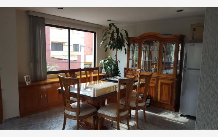 Foto de casa en venta en  48, barrio 18, xochimilco, distrito federal, 2047098 No. 04