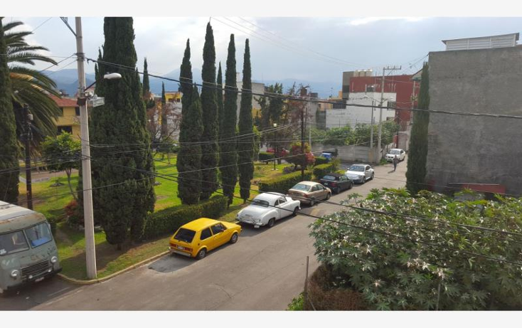 Foto de casa en venta en  48, barrio 18, xochimilco, distrito federal, 2047098 No. 08