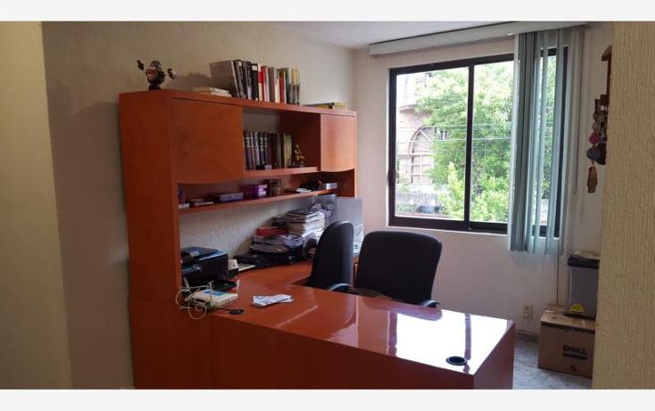 Foto de casa en venta en  48, barrio 18, xochimilco, distrito federal, 2047098 No. 09