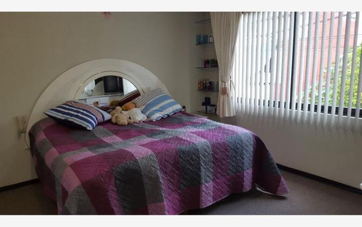Foto de casa en venta en  48, barrio 18, xochimilco, distrito federal, 2047098 No. 11