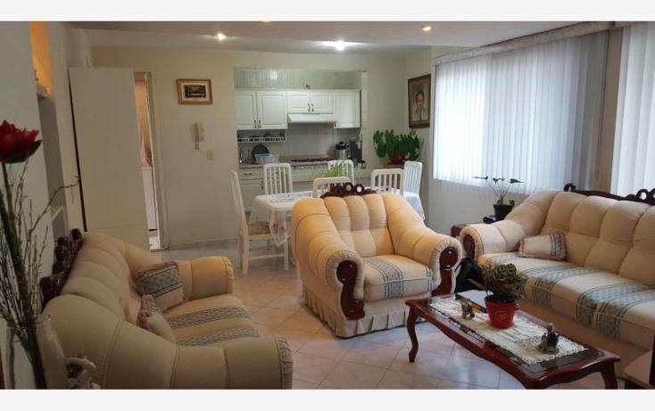 Foto de casa en venta en  48, barrio 18, xochimilco, distrito federal, 2047098 No. 16