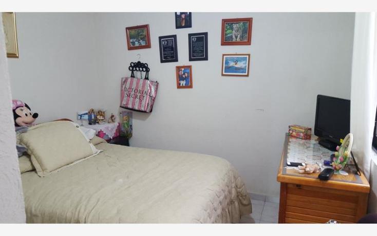 Foto de casa en venta en  48, barrio 18, xochimilco, distrito federal, 2047098 No. 19