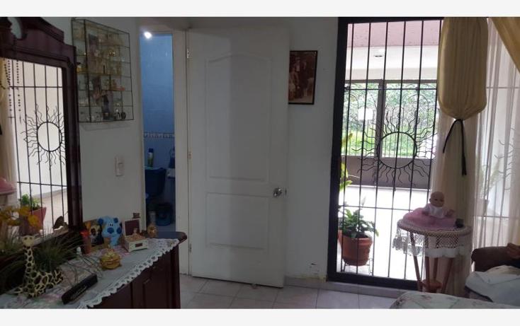 Foto de casa en venta en  48, barrio 18, xochimilco, distrito federal, 2047098 No. 20