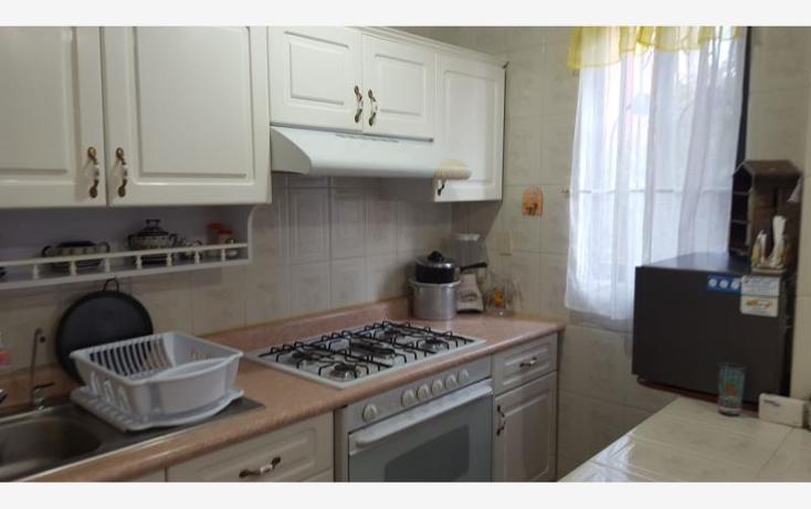 Foto de casa en venta en  48, barrio 18, xochimilco, distrito federal, 2047098 No. 21