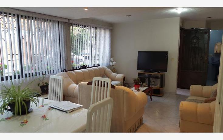 Foto de casa en venta en  48, barrio 18, xochimilco, distrito federal, 2047098 No. 22