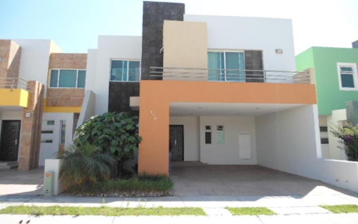 Foto de casa en venta en  48, bonaterra, tepic, nayarit, 2665522 No. 02