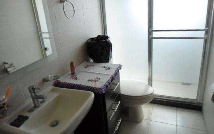 Foto de casa en venta en  48, bonaterra, tepic, nayarit, 2665522 No. 09