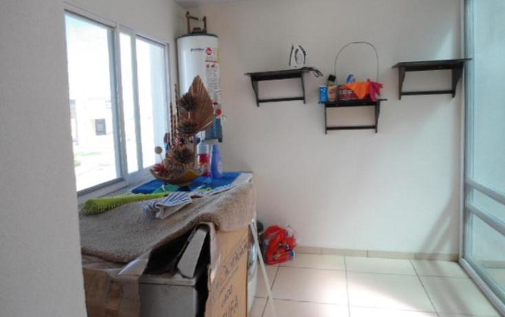 Foto de casa en venta en  48, bonaterra, tepic, nayarit, 2665522 No. 11