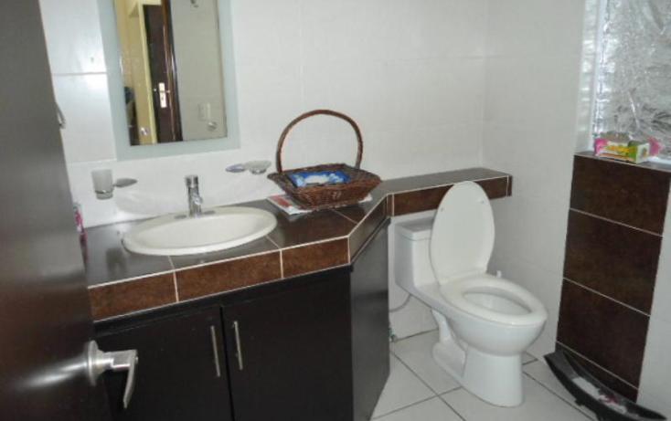 Foto de casa en venta en  48, bonaterra, tepic, nayarit, 2665522 No. 16
