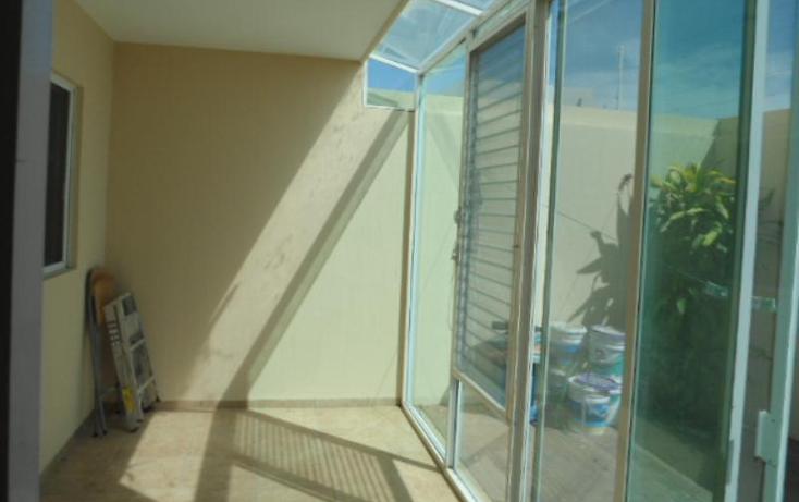 Foto de casa en venta en  48, bonaterra, tepic, nayarit, 2665522 No. 18
