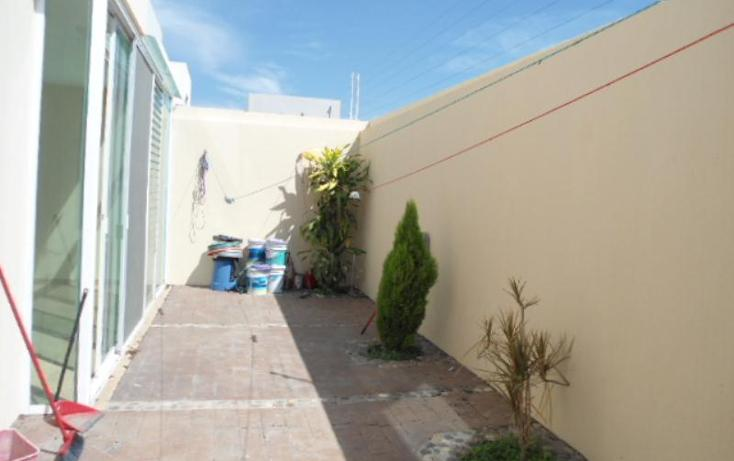 Foto de casa en venta en  48, bonaterra, tepic, nayarit, 2665522 No. 19