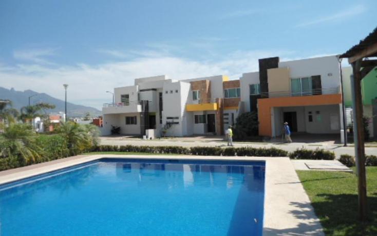 Foto de casa en venta en  48, bonaterra, tepic, nayarit, 2665522 No. 22