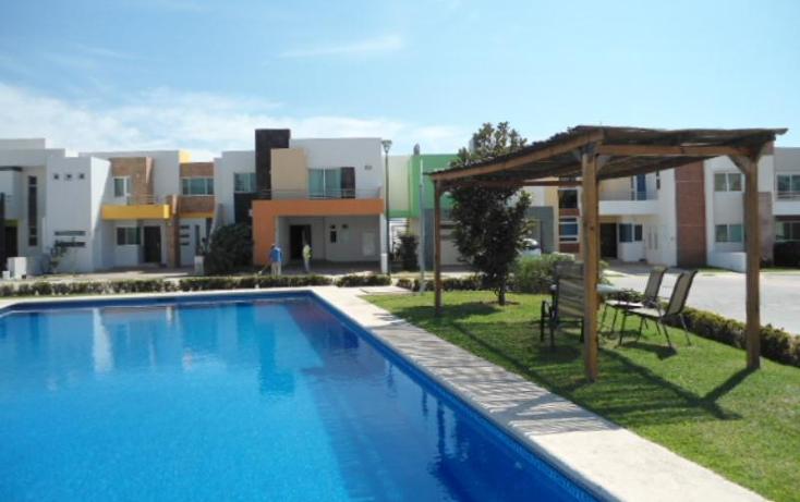 Foto de casa en venta en  48, bonaterra, tepic, nayarit, 2665522 No. 23