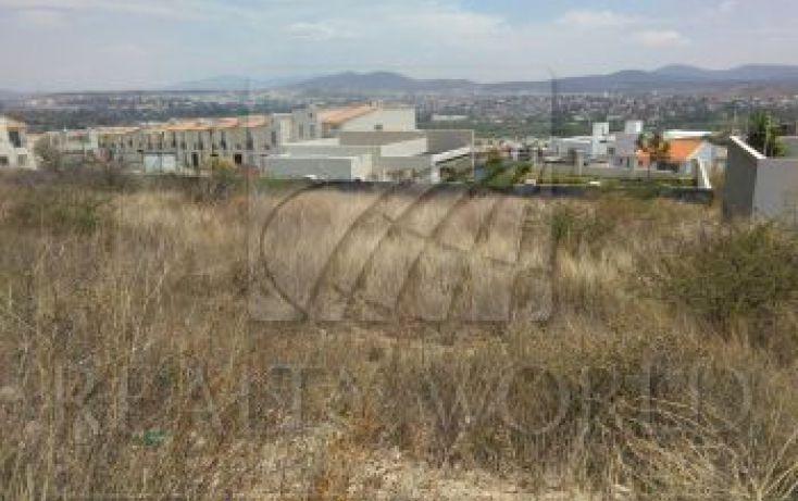 Foto de terreno habitacional en venta en 48, cumbres del lago, querétaro, querétaro, 1782720 no 01