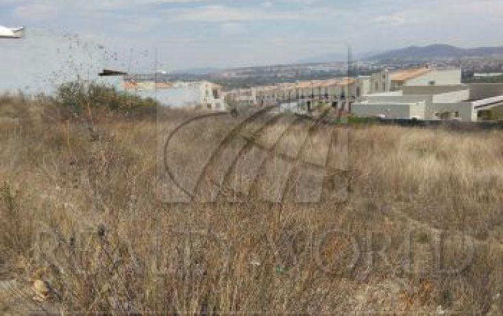 Foto de terreno habitacional en venta en 48, cumbres del lago, querétaro, querétaro, 1782720 no 04