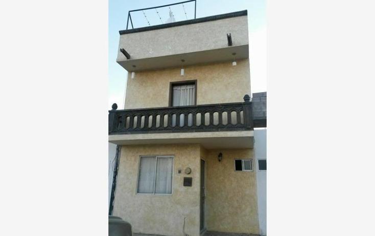 Foto de casa en venta en  48, eduardo loarca, querétaro, querétaro, 1608780 No. 01