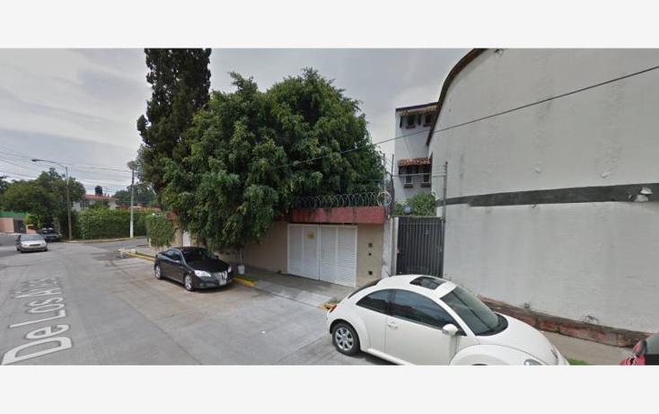 Foto de casa en venta en  48, jardines de san mateo, naucalpan de ju?rez, m?xico, 1944188 No. 02