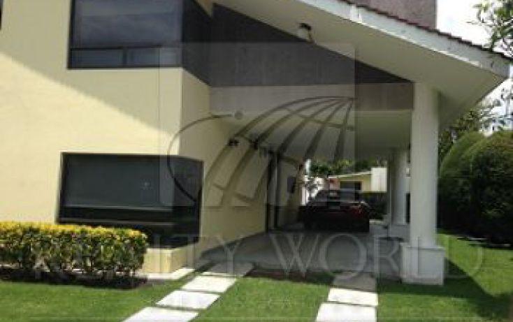 Foto de casa en venta en 48, la asunción, metepec, estado de méxico, 1329481 no 04