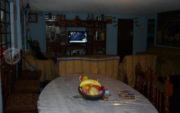 Foto de casa en venta en avenida vergel 48, las peñas, iztapalapa, distrito federal, 2674567 No. 08