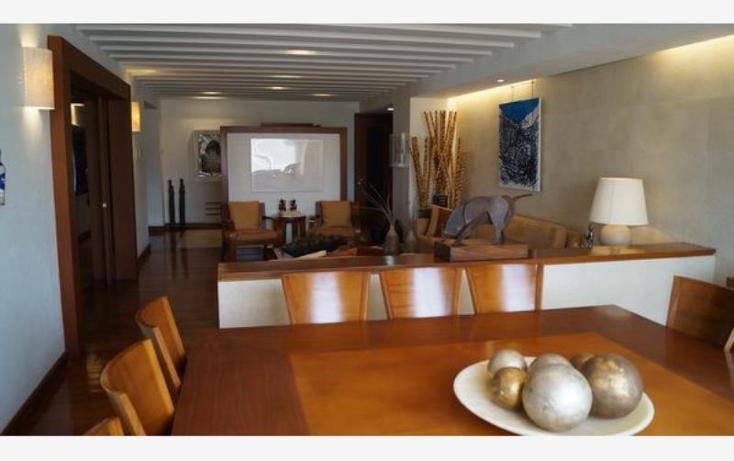 Foto de departamento en venta en  48, lomas country club, huixquilucan, m?xico, 1586988 No. 06