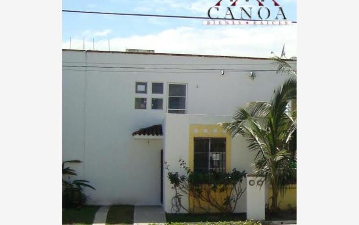 Foto de casa en venta en  48, paseos de la ribera, puerto vallarta, jalisco, 1650436 No. 02