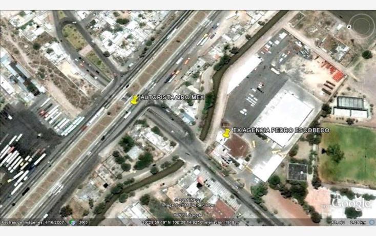 Foto de nave industrial en renta en  48, pedro escobedo centro, pedro escobedo, querétaro, 582216 No. 10