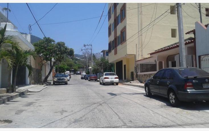 Foto de terreno habitacional en venta en  48, progreso, acapulco de juárez, guerrero, 880881 No. 06