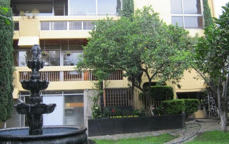 Foto de casa en venta en cerro del agua 48, romero de terreros, coyoacán, distrito federal, 374746 No. 03