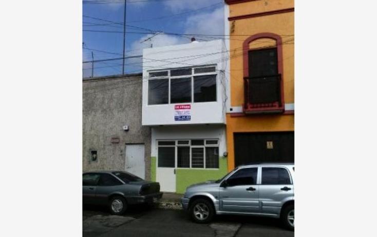 Foto de casa en venta en  48, zamora de hidalgo centro, zamora, michoac?n de ocampo, 501924 No. 01
