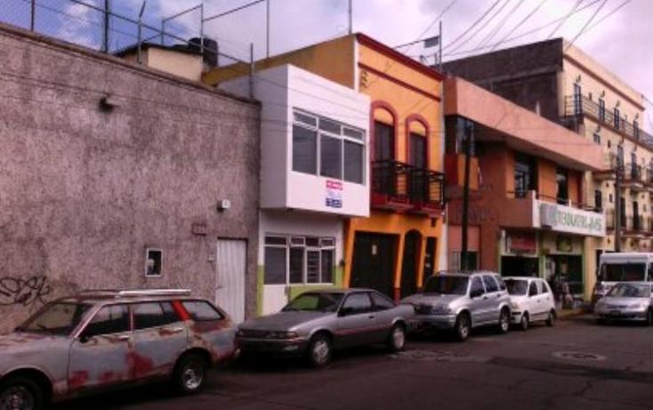 Foto de casa en venta en  48, zamora de hidalgo centro, zamora, michoac?n de ocampo, 501924 No. 05