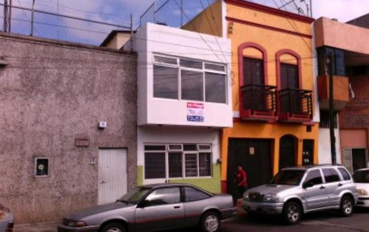 Foto de casa en venta en  48, zamora de hidalgo centro, zamora, michoac?n de ocampo, 501924 No. 06